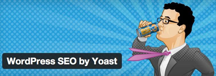 Using WordPress SEO by Yoast