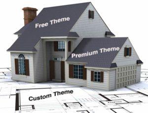 themes, install a theme, tastingroomconfidential.com