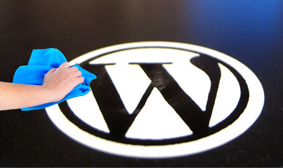 Create a WordPress Website Step 10: Website Maintenance