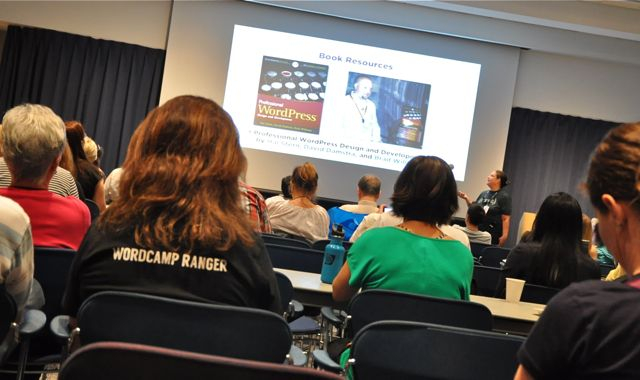 Getting the Most out of WordCamp in 2015