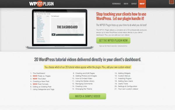 wp101plugin, blogsitestudio.com