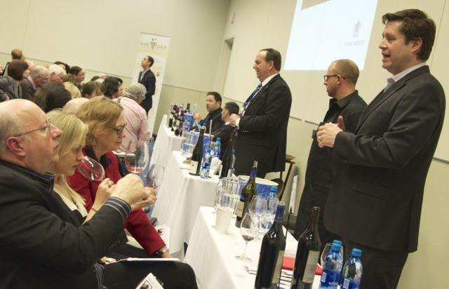 meet your winemaker