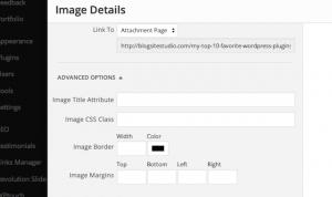 advanced image styles plugin