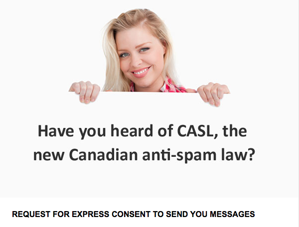 heard of CASL