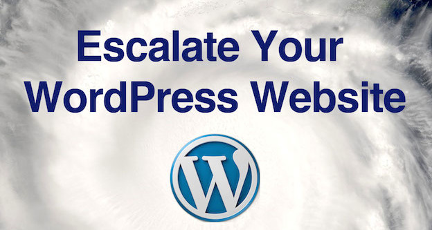 Escalate Your WordPress Website: Twelve Ways to Blog at a Higher Level