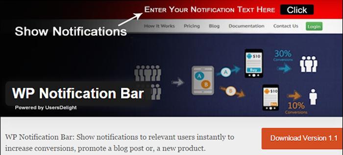 wp-notification-bar