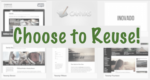 choose to reuse wordpress themes