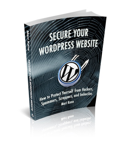 The Studio/ Blogsite Studio The 27 Best WordPress Security