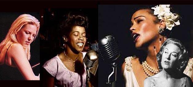 jazz-women