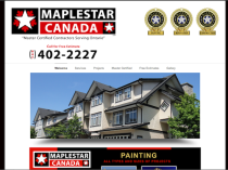Maple Star Canada