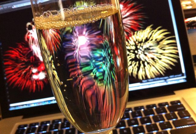 New Year's Internet Resolutions You Can Make Too