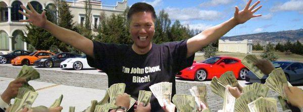 john chow bitch, blogsitestudio