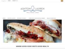 Ashton Lauren Wellness Chef