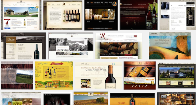 5 Top Online Mistakes that Wineries Make