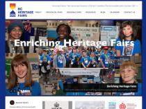 BC Heritage Fairs