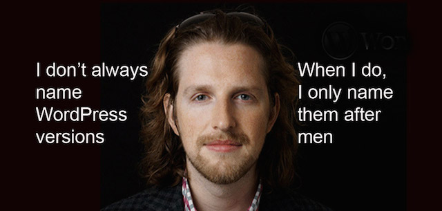 Does Matt Mullenweg Have a Problem with Women?