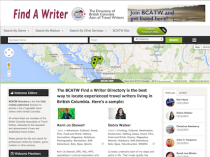 BCATW Directory