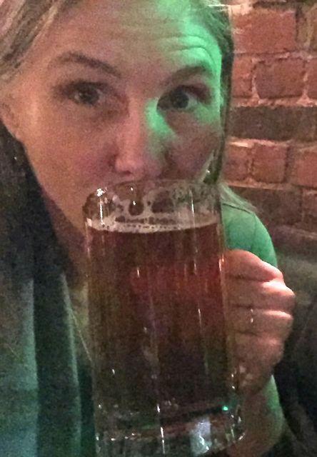 mari beer