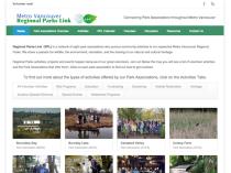 Regional Parks Link