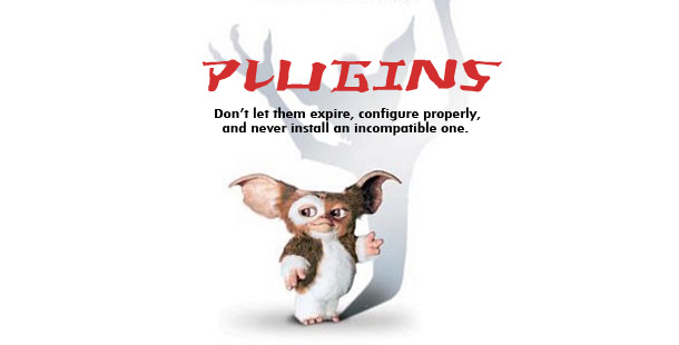 wordpress plugins gremlin
