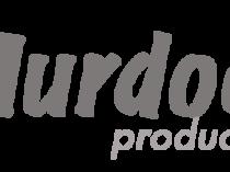 Murdoch Productions Logo