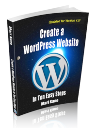 Create a Wordpress4.5_white 400