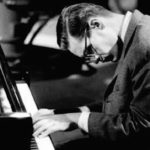 Bill Evans on Piano