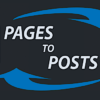 pages to posts