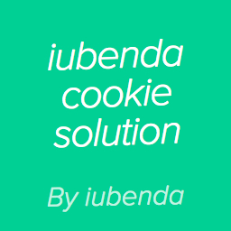 iubenda Cookie Solution