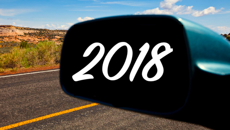 A Look Back at Blogsite Studio's Top Posts of 2018